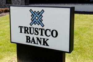 Trustco Bank had a record third quarter.