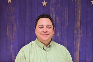 Vince Gentile, candidate for Westbrook Board of Selectmen