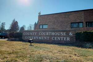 The Manistee County Board of Commissioners will meet Oct. 26 to discuss a full slate of agenda items. (File Photo)