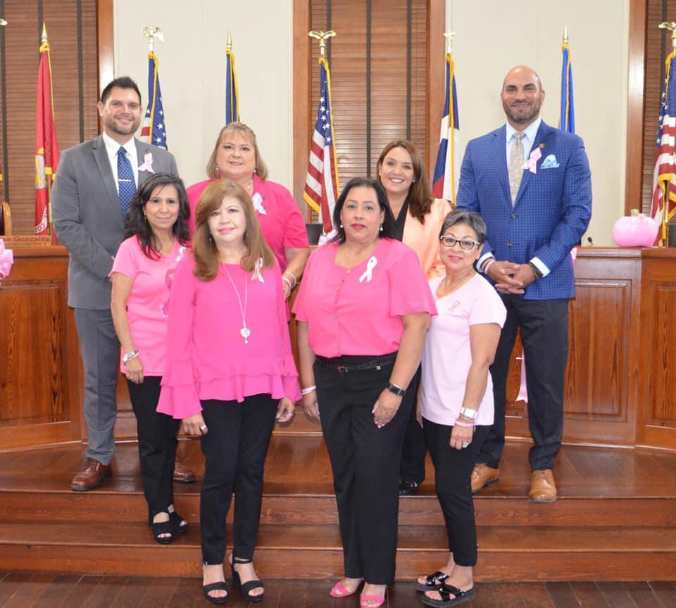 Breast cancer awareness raised through self-defense