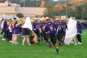 Frankfort will open the playoffs on Oct. 30 at Iron Mountain. (File photo)
