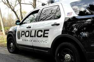 Redding police are investigating a Friday afternoon fatal crash on Sport Hill Road.