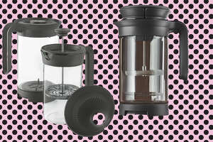 Hotel Collection 3-In-1 Coffee Brewer - $22.99