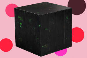 Star Trek Borg Cube Advent Calendar