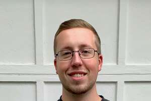 Brandon Goff is a Republican candidate for East Hampton Town Council.