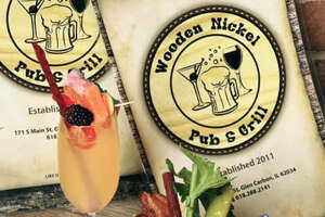 """The Wooden Nickel has received a Back to Business grant as part of the American Rescue Plan, which is for small businesses hurt financially by the pandemic. Located in Glen Carbon, the business boasts its """"appetizing food and memorable experiences,"""" according to its website."""
