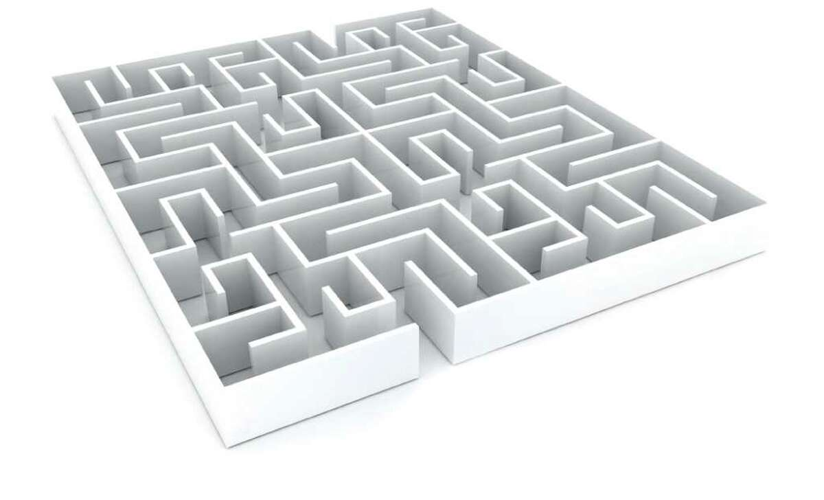 Life has a way of throwing roadblocks in our paths. How do you navigate around them and stay on track?
