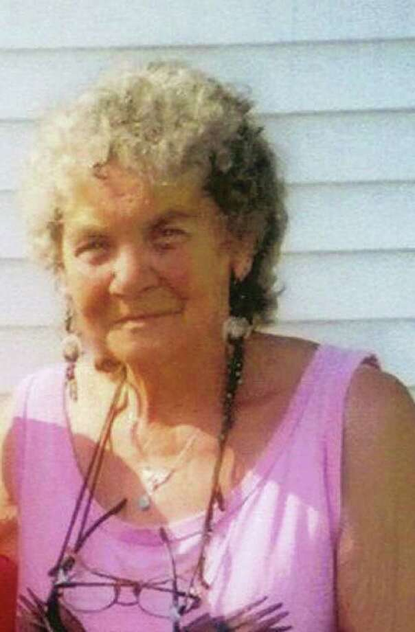 Eleanor Adams, missing 69-year-old ?Saratoga Springs woman.