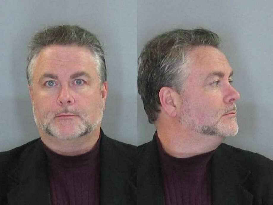 Frank Fera mug shot, courtesty of the Bethlehem Police Department.