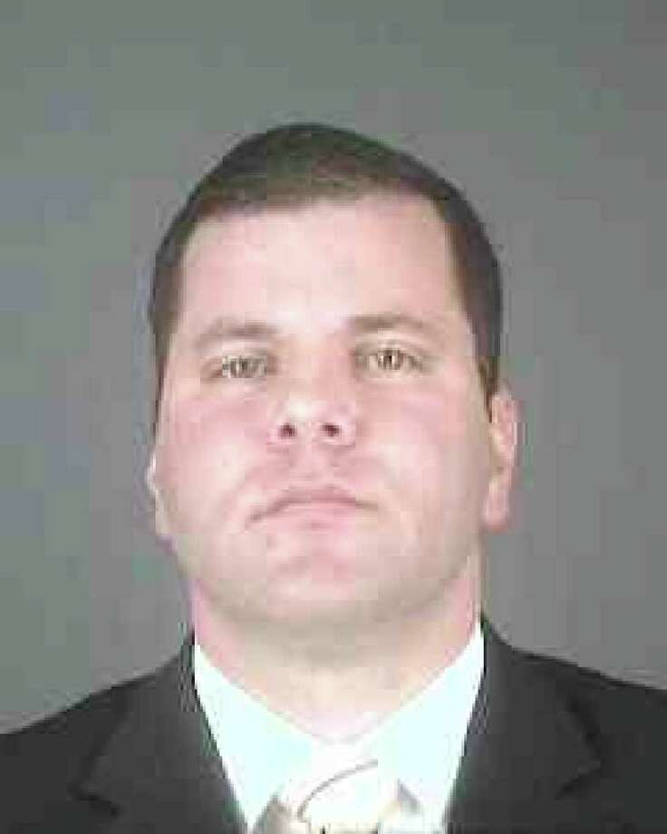 Former Albany County Public Defender Matthew J. Swedick, 38.  He faces a  federal civil lawsuit  seeking  several million dollars in damages after he was found guilty of official misconduct for using his position as a public defenders to coerce sex from a client. Albany County and other public officials are also targets of the legal action.