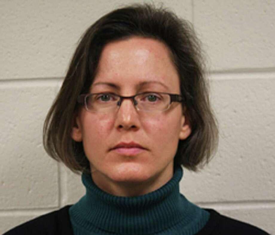 Physician Assistant Julia Roske, 43, of Guilderland