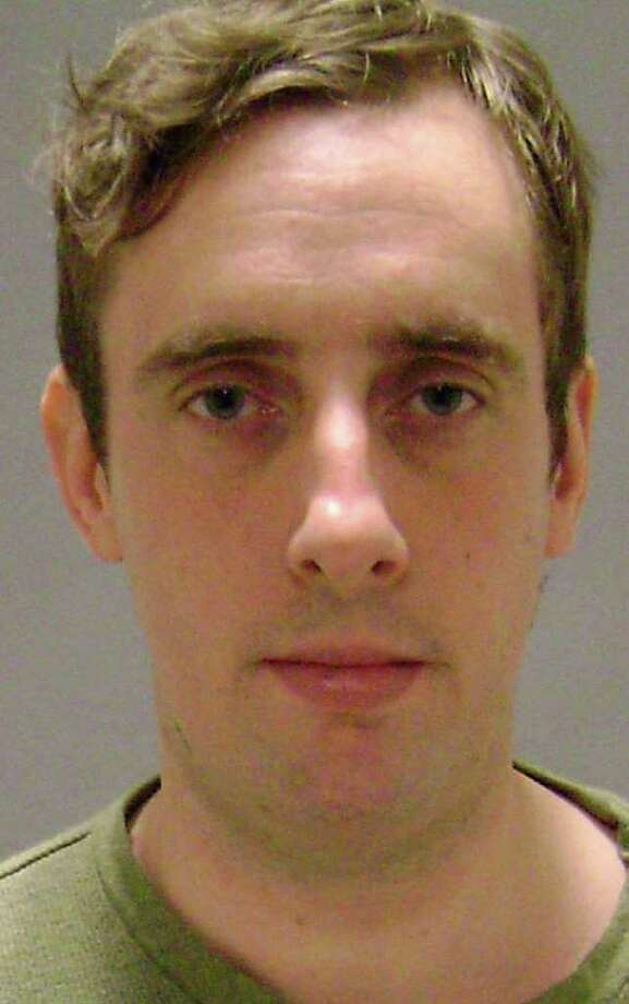 Andrew Knapp, a Greenwich resident and former Greenwich High School special education assistant, was arrested by Greenwich police in 2010 and charged with fourth-degree sexual assault. Photo courtesy of the Greenwich Police Department. Photo: Contributed Photo, Greenwich Time / Greenwich Time Contributed