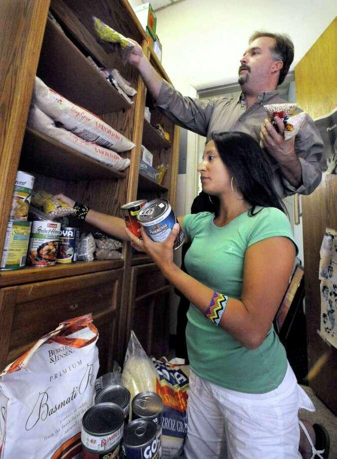 Interfaith Food Pantry Jobs