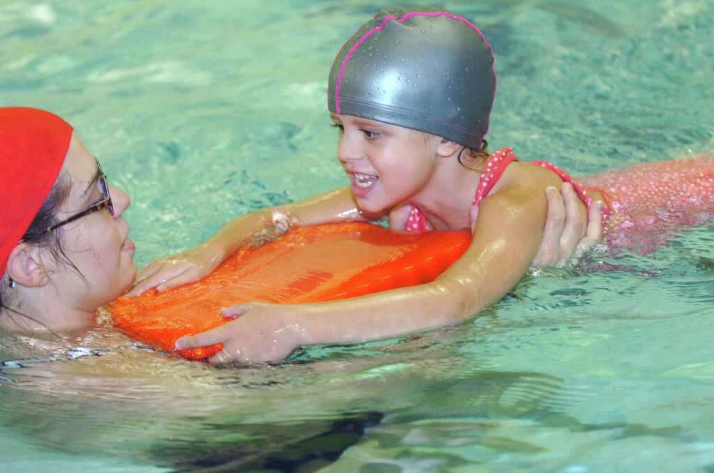 Why All Swim Coaches Should Coach A Kids Camp Fitness Coaching Teaching