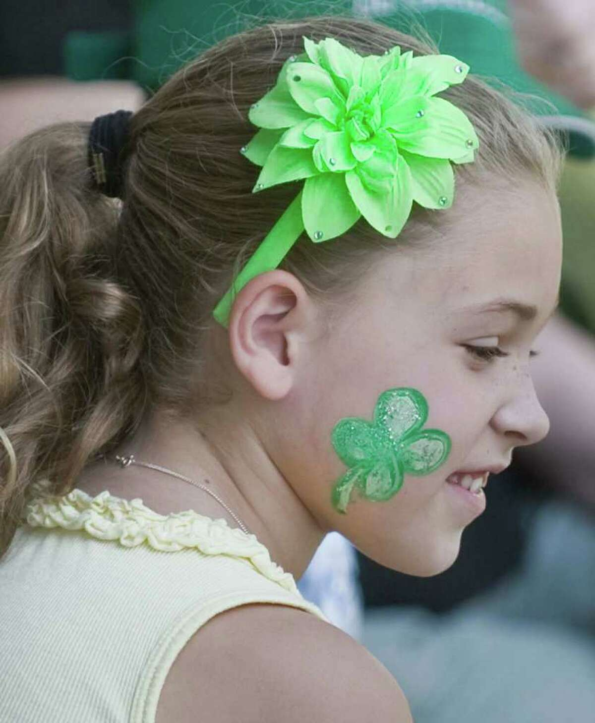 The Greater Danbury Irish Festival is this Friday, Saturday and Sunday at the Ives Concert Park. Find out more.