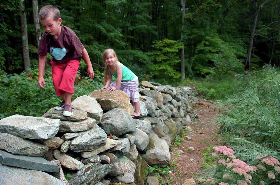 MONROETake a guided hike of Webb Mountain Park on Saturday, June 7, from 10 to 11 a.m. Click here for more info. Photo: Lindsay Niegelberg, ST / Connecticut Post