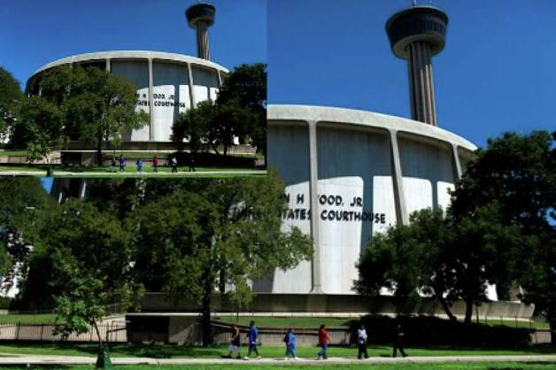 Closing the current courthouse located in HemisFair Park and building a new one on the West Side of downtown would help make way for park redevelopment and add a newly designed civic building to an area that's become a government and justice hub.