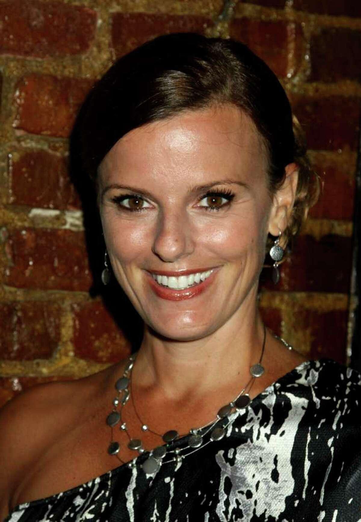 Yvonne Perry in 2010 (Photo by Steven Bergman)