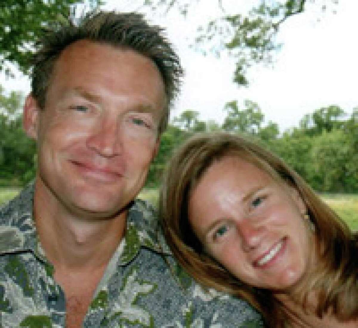 Gregory and Alexandra Bruehler, who were killed a year ago today, left behind a daughter who's now 8.