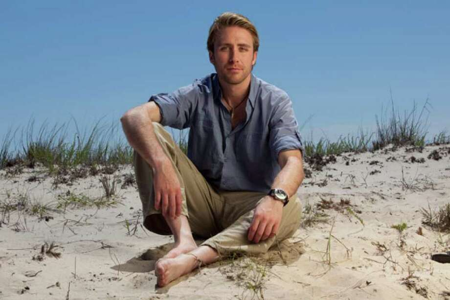 Philippe Cousteau, grandson of marine environmentalist Captain Jacques-Yves Cousteau, is dropping by North East Independent School District this week to discuss positively impacting eco-systems.