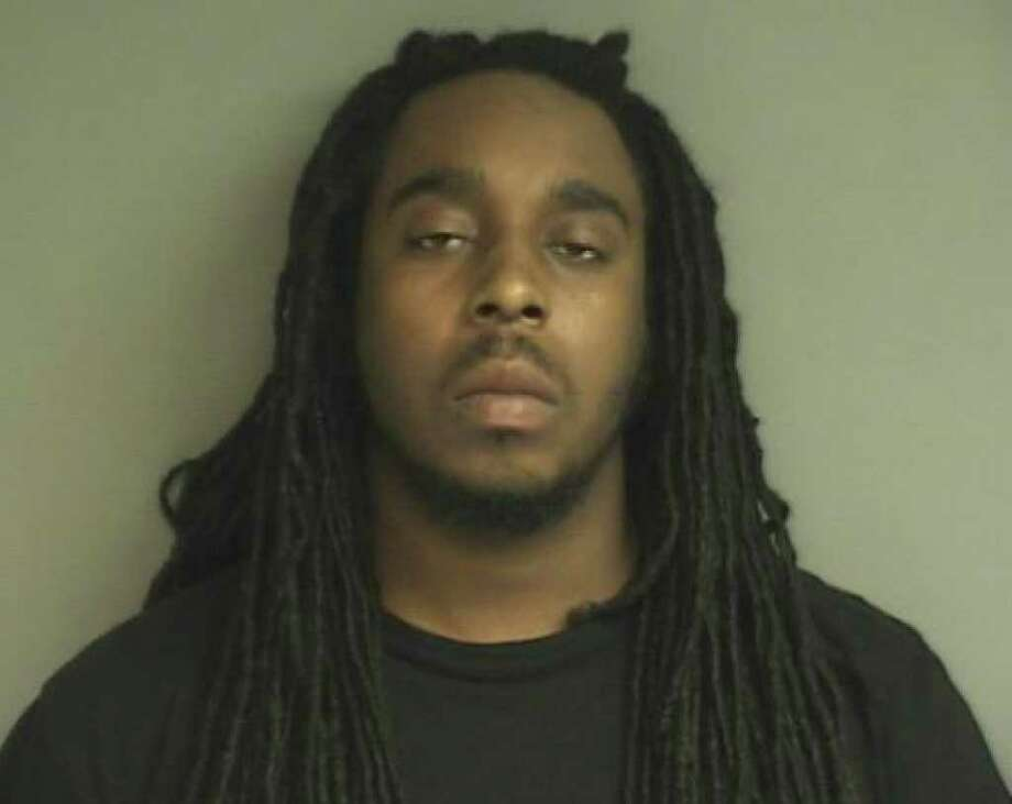 Jason Kendrick, 23, of 91 Pequot Drive, Stamford, was arrested Wednesday on drug charges and is being held as a suspect in the murder at Southwood Square on Saturday. Photo: File Photo / Stamford Advocate File Photo