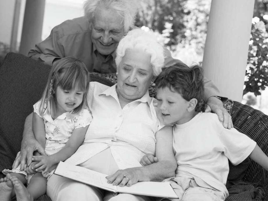 Refresher tips for grandparents taking care of kids - Times