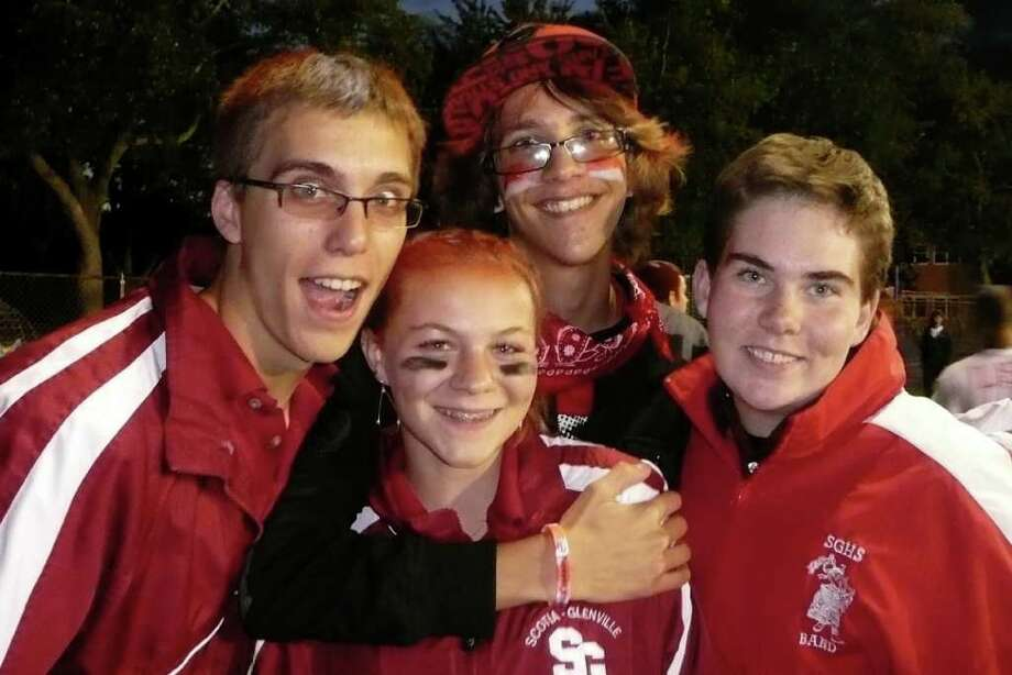 Were you seen at Scotia-Glenville Homecoming 2010? Photo: Jaclyn Hart