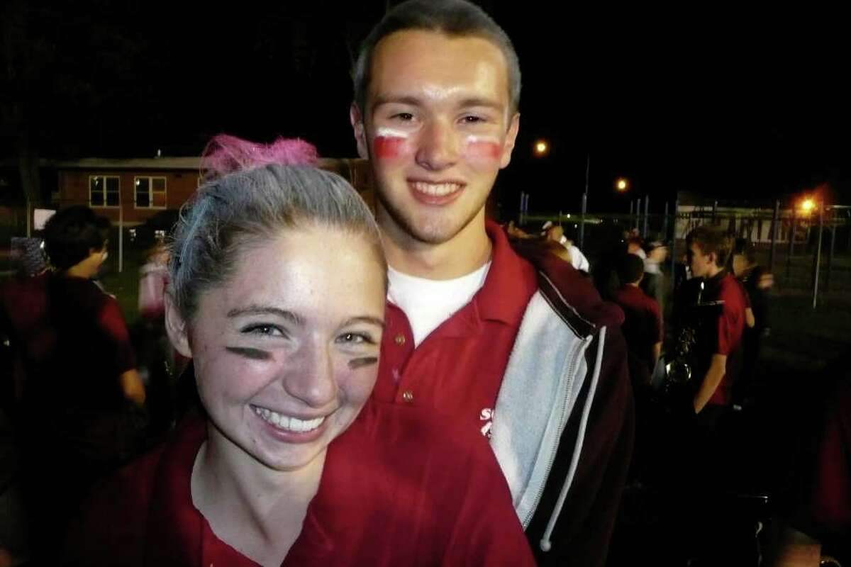 Were you seen at Scotia-Glenville Homecoming 2010?
