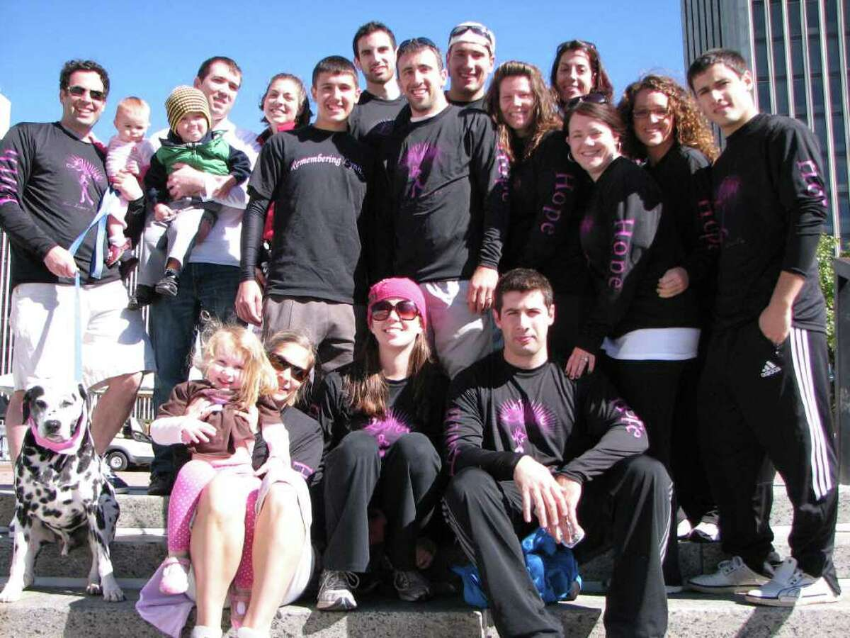 Were you seen at Susan G. Komen Race for the Cure in Albany?