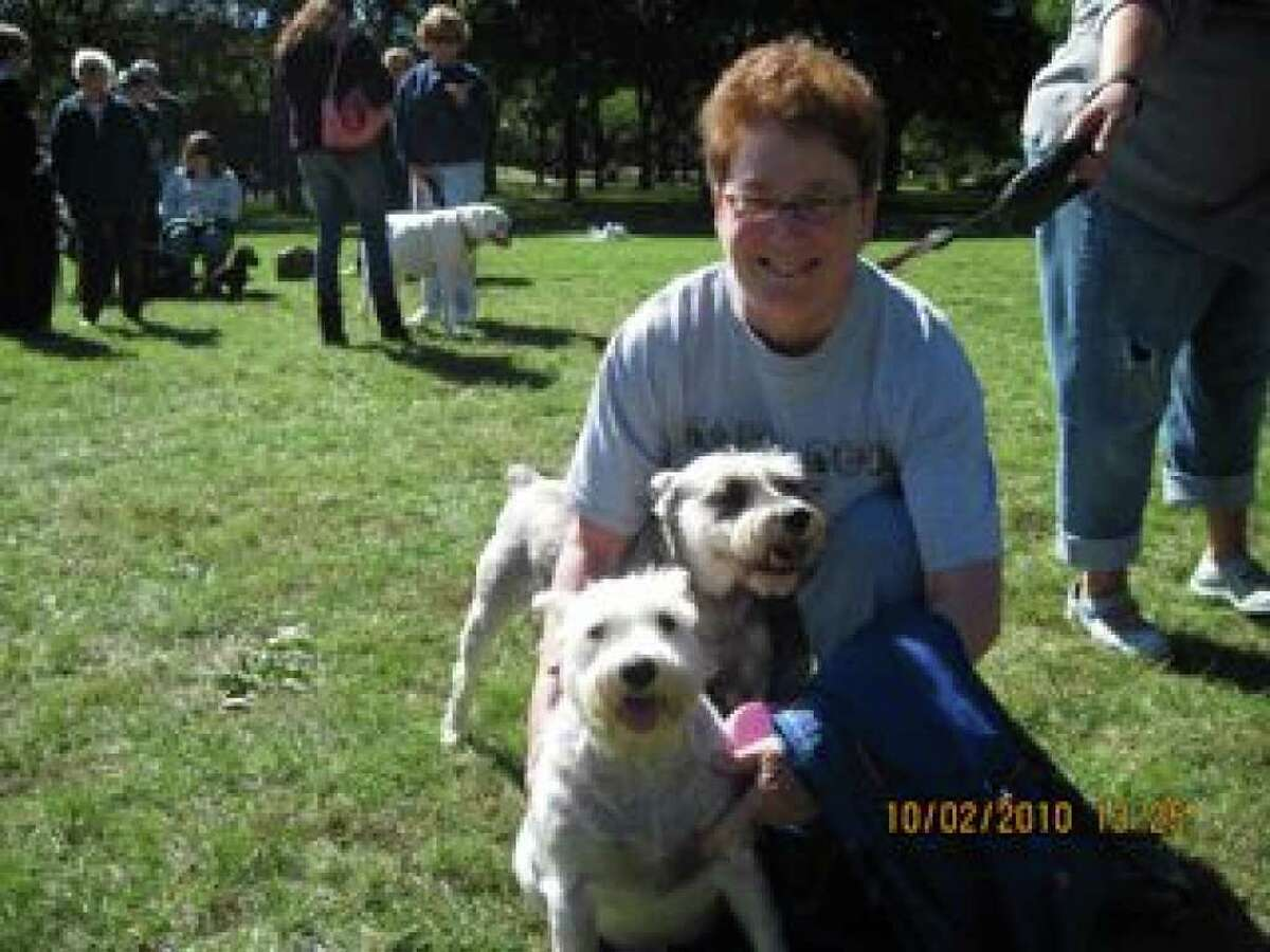 Were you seen at Siena College Blessing of the Animals Ceremony?