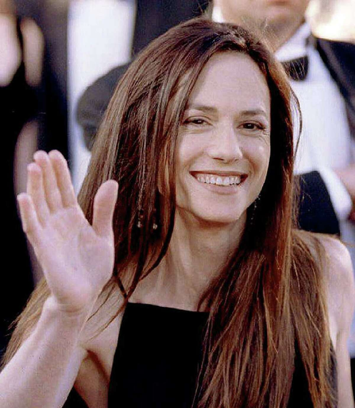 Holly Hunter, March 21, 1994, age 36.