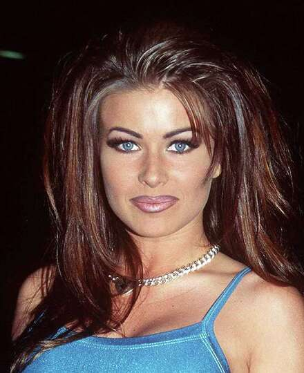 Carmen Electra, June 6, 1996, age 24. Photo-354959.1707 ...