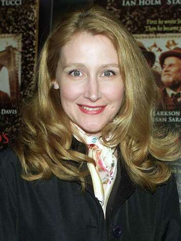 Patricia Clarkson, March 30, 2000, age 40. 355021 - NewsTimes