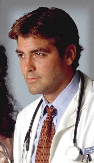 George Clooney, Oct. 4...