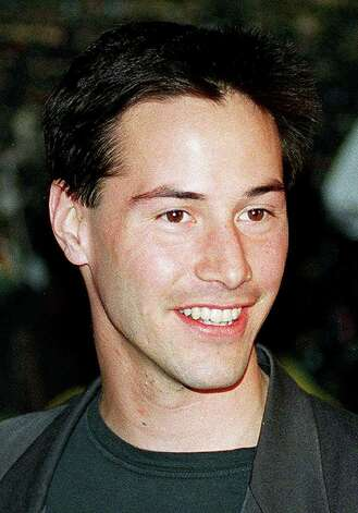 Million Dollar Cars >> Keanu Reeves, 1994, age 29 or 30. 355402 - Times Union
