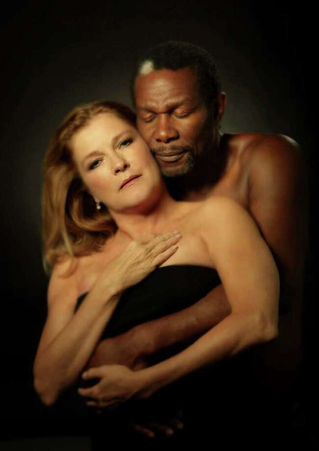 """Kate Mulgrew is starring with John Doglas Thompson in """"Antony and Cleopatra"""" at Hartford Stage through Nov. 7 Photo: Contributed Photo / Connecticut Post Contributed"""