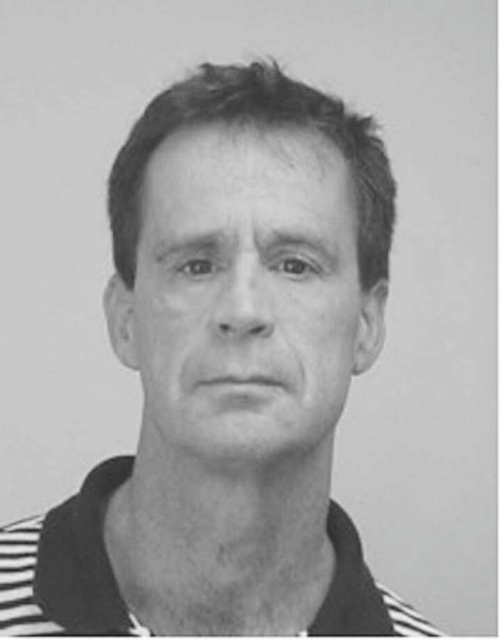 Steven R.  Klippert (Police photo)