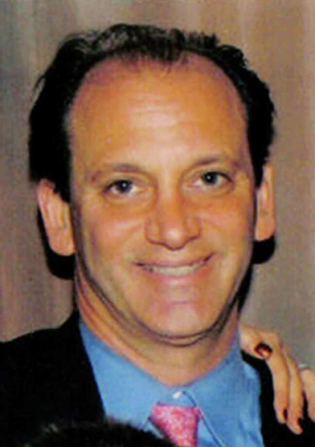 Dr. Ian Rubins, a prominent surgeon at Greenwich Hospital, died of a heroin overdose in 2008. Photo: Contributed Photo / Greenwich Time Contributed