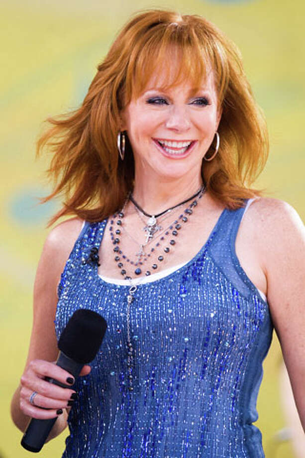 Female Vocalist of the Year: Reba McEntire / SYKEC