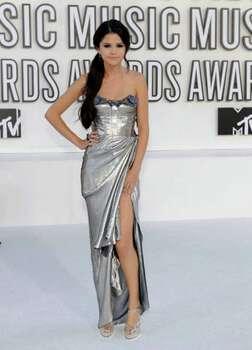 Selena Gomez. / AP
