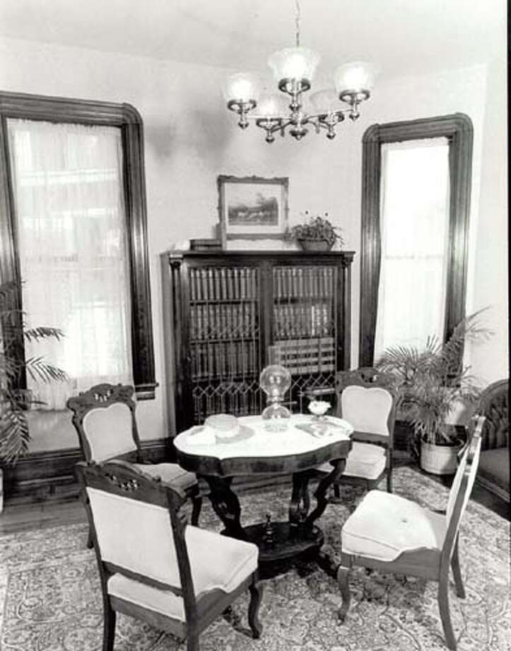 Historic homes of southeast texas beaumont enterprise for Sander s motor co beaumont tx