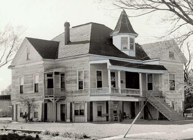 Historic Homes Of Southeast Texas Beaumont Enterprise