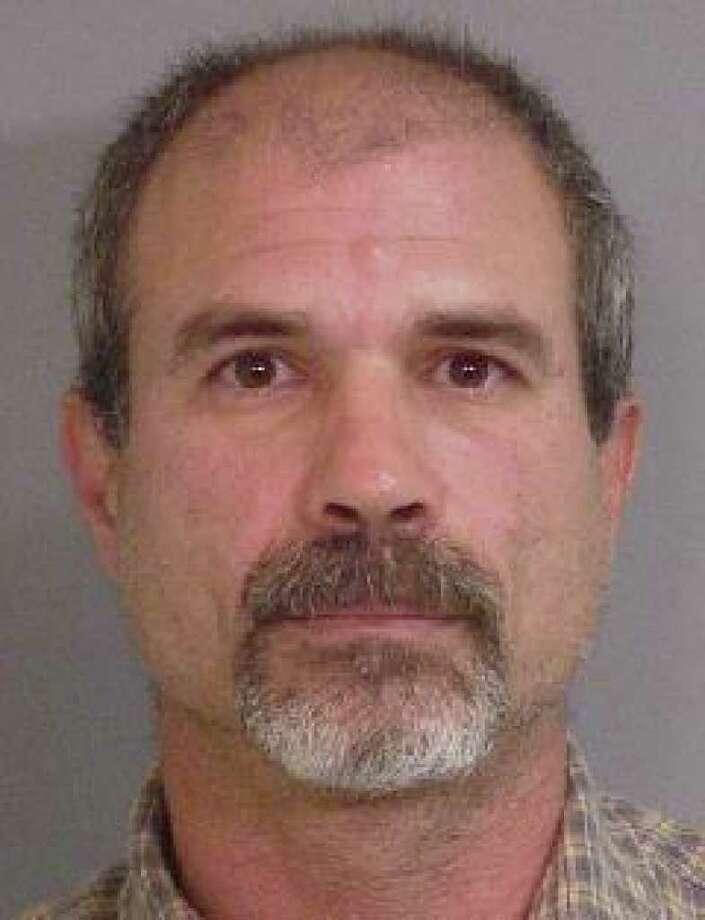 Frank Izzo (State Police photo)
