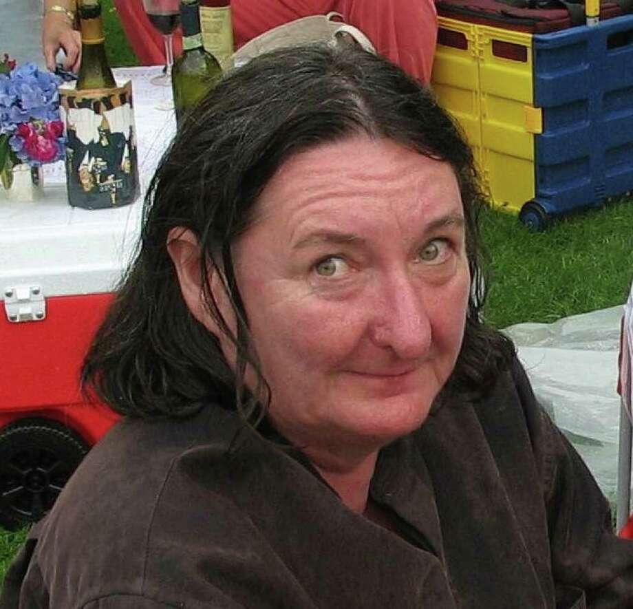 Melinda Yates