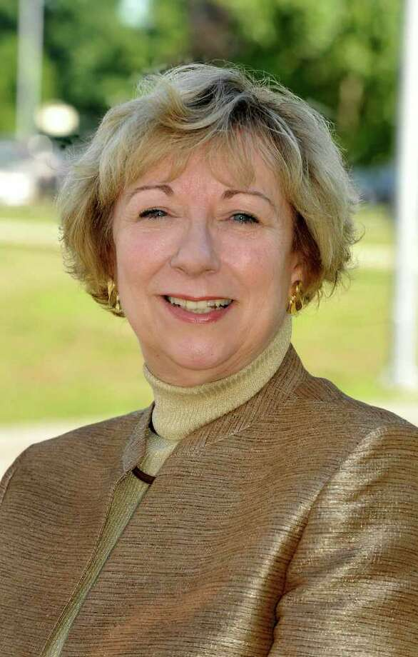 JeanAnn Paddyfote Photo: File Photo / The News-Times File Photo