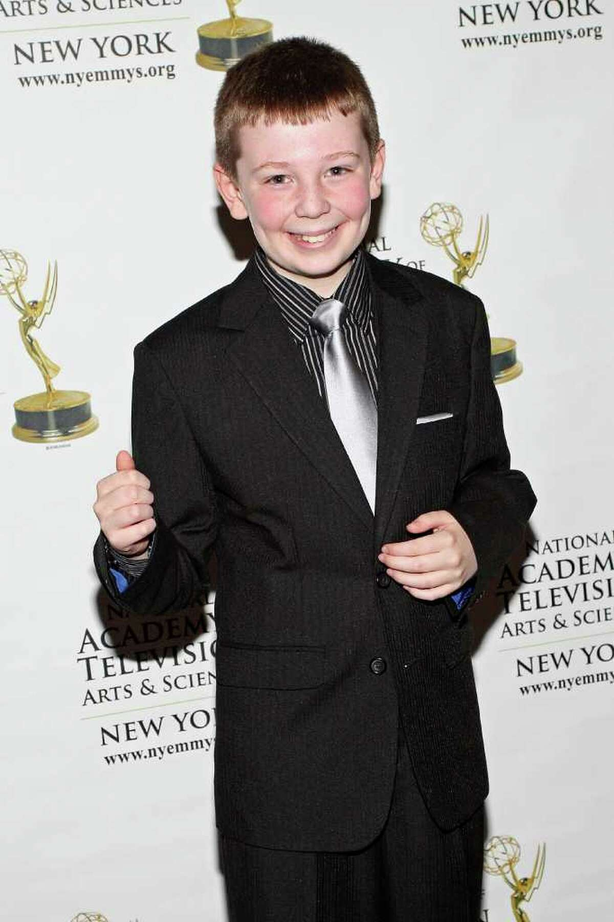 Jackson Murphy, whose show airs on YNN, also has his critics. (Steve Mack / Getty Images)