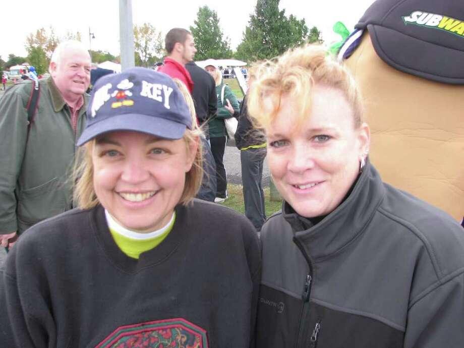 Were you seen at Capital Region Start Heart Walk? Photo: Kristi L. Gustafson