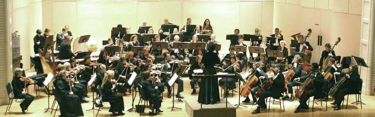 Musicians of the Norwalk Symphony Orchestra are donating their time to perform in a benefit concert Oct. 30, beginning at 7;30 p.m. Admission is free, but organizers are hoping people will donate toward the group, which had to cancel its first two concerts because of difficulties in fundraising.