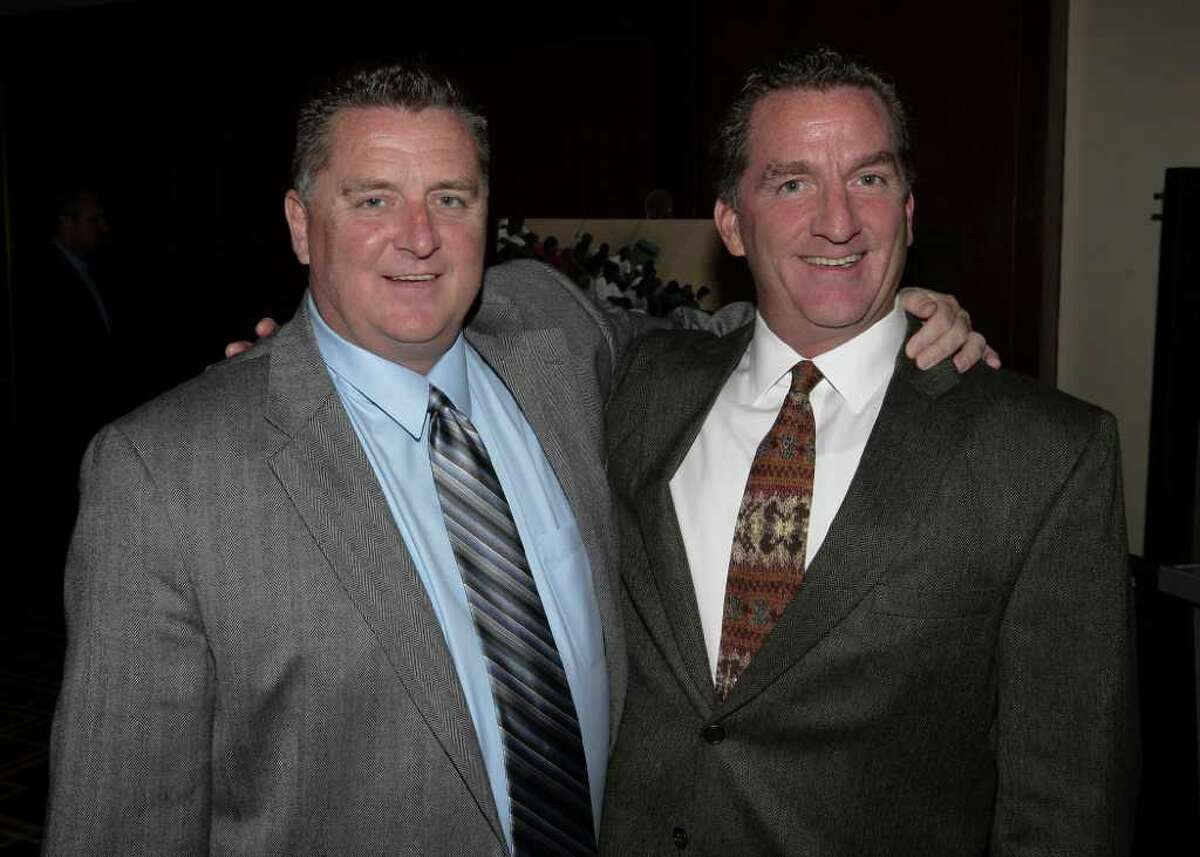 Fairfield County Sports Commission Dinner on Monday, October 18.