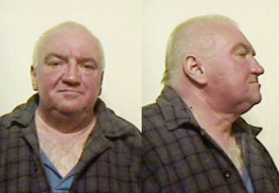 Marian Wegiel, 63, of 11 Partridge Lane, Shelton was charged with cruelty to animals, sexual assault fourth degree, criminal trespass third degree, and breach of peace second degree. Photo: Contributed Photo / Connecticut Post Contributed